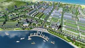 Cơ hội sở hữu duy nhất Đất Biển – Mặt Sông nam Đà Nẵng