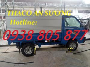 Xe tải 900kg Towner 800 chính hãng,chất lượng, nhiều chương trình ưu đãi.