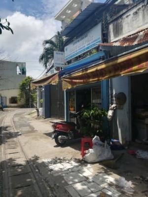 Bán nhà mặt tiền đường số 2, P.Tăng Nhơn Phú B, Quận 9 giá 2.85 tỷ/100 m2.