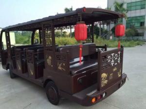 Xe điện BUS cao cấp phục vụ du lịch