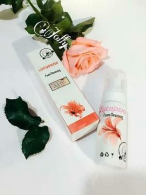 Sữa rửa mặt thải độc Lycopene, một sản phẩm uy tín từ M'White - Nhận tư vấn sản phẩm tận tình cho người mới sử dụng