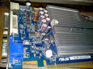 Vga En7600Gs Silent/Htd/512M/A