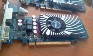 Vga En9400Gt/Di/1G(Lp)