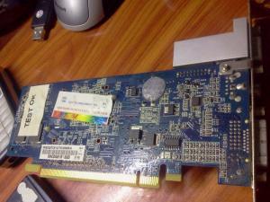 Vga En6200Tc512/Td/256M/A