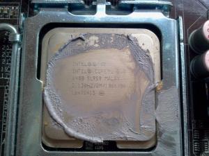 Cpu Core2duo E6400 2.13G/2M/1066