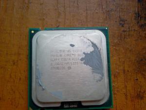 Cpu E6550 Core2duo 2.33g/4M/1333