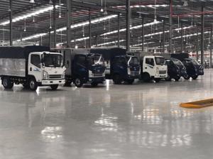 Bán xe Hyundai 1.9 Tân,2.4 Tấn Nâng tải,Khuyến mại lớn,giao xe ngay