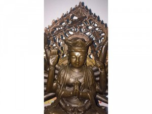 Tượng Phật đồng cao cấp chuẩn đề ...