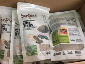 hạt dinh dưỡng:macca, hạt chia,óc chó