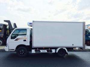 Xe tải đông lạnh K165, 2 tấn, xe đời mới nhất, giá ưu đãi