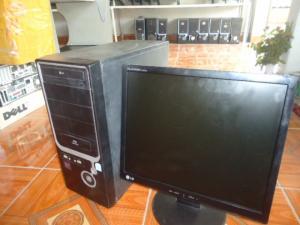 60 bộ máy tính asus giá bèo cho sinh viên