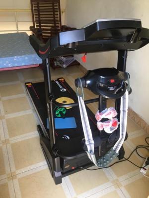 Bán máy chạy bộ đa năng gia đình tf_05as