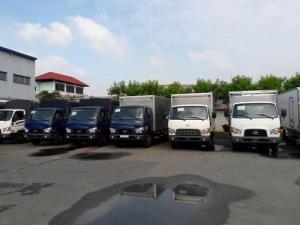 Xe Hyundai HD99 Đô Thành - Bán trả góp xe...