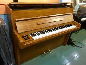 Piano Điện Yamaha P-301