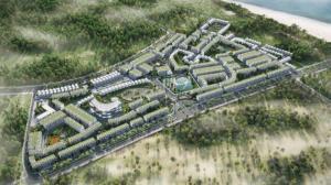 Đất nền Shop House - FLC Luxcity Quy Nhơn