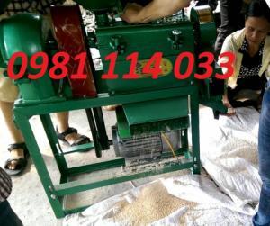 Giảm giá ưu đãi máy xát gạo mini, xát gạo gia đình Toàn Phát hàng chất lượng cao giá tốt