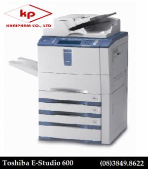 Máy photocopy Toshiba ES600 NK trực tiếp, mới...