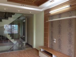 Cách phố 15m - 3 mặt thoáng! Nhà Nguyễn An Ninh 30m2, 5 tầng, mặt tiền 4.6m, chỉ 3.4 tỷ.