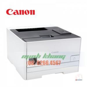 Máy in màu laser Canon 7110Cw kết nối wifi...