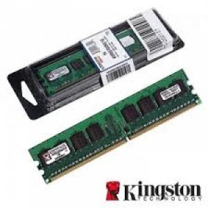 RAM Desktop Kingston - DDR2 - 2GB - bus...