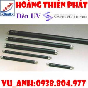 Đại Lý bóng đèn Sankyo Denki tại Việt Nam