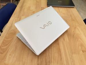 Laptop Sony Vaio VPCEH , i5 4G, 500G, đẹp zin...