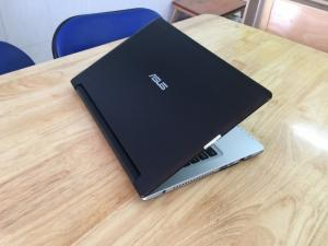Laptop Asus Ultralbook K46 , i7 4G, 500G, Đẹp...