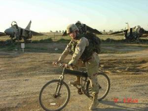 Hàng Mỹ: Xe đạp địa hình, gập của quân đội Mỹ...