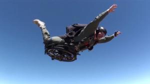 Hàng Mỹ: Xe đạp địa hình, gập của quân đội Mỹ Montague Paratrooper Bike