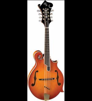 Bán Đàn mandolin giá rẻ tại Hưng Phát Bình Dương
