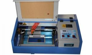 Bán máy khắc laser 3020 - đã sử dụng 6 tháng