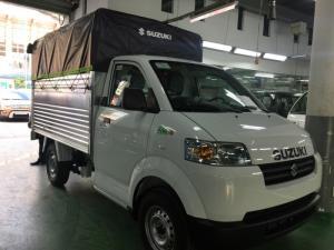 Suzuki 740 kg