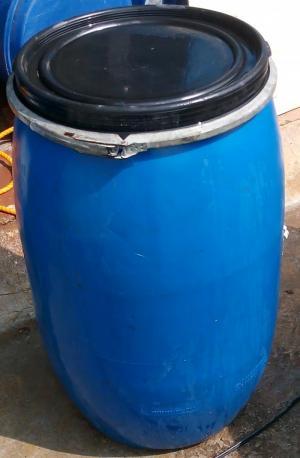 Cung cấp thùng phuy nhựa, thùng phuy 220l,...