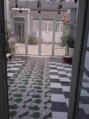 Nhà 2 măt hẻm Nguyễn Đình Chiểu. 48m, 2 tầng,...