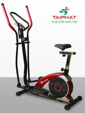 Xe đạp tập thể dục tech fitness tf-616