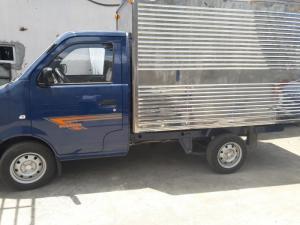 Xe tải Dongben 880kg thùng dài 2,5m