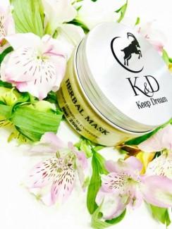 Herbal Mask K&D