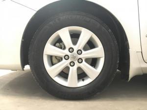Toyota Corolla altis 1.8 AT 2012, màu bạc