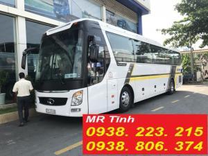 Xe khách 45 47 chỗ Hyundai Universe HB120S...