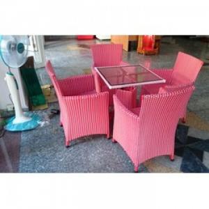 Bàn ghế cafe giá siêu rẻ tại xưởng sản xuất