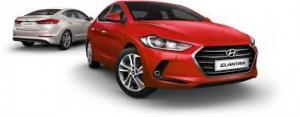 Sốc sốc 110 triệu có ngay Hyundai Elantra 2017