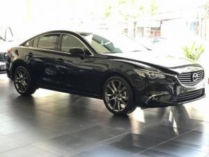 Mazda 6 2.0 Pre - ĐEN - Hỗ trợ 90% giá trị xe...
