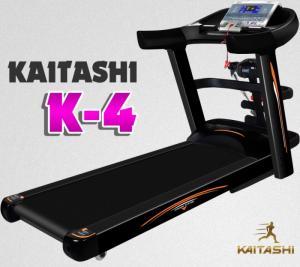 Máy chạy bộ điện KAITASHI K-4 Tại Quy Nhơn-Bình Định