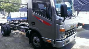 Xe Tải Jac 2.4 tấn công nghệ máy móc Isuzu nhật bản, xe tài 2 tấn 4 jac cao cấp .