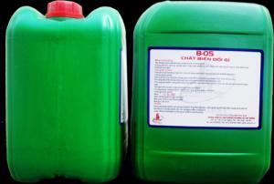 Hóa chất tẩy gỉ sắt - Hóa chất tẩy rửa sắt thép chuyên dụng