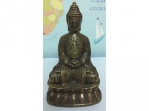 Tượng Phật thích ca, chất liệu đồng tốt