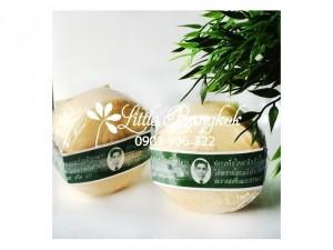 Xà phòng hữu cơ handmade Rawra Herb 100%