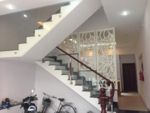 Cho thuê nguyên căn- nhà MỚI, đường Phan Văn Hớn, phường Tân Thới Nhất, quận 12, 1 TRỆT 3 LẦU