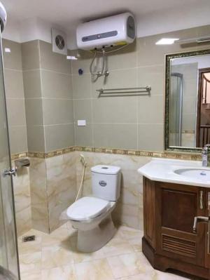 Bán CC mini ngõ 68 Triều Khúc -Nguyễn Trãi-Thanh Xuân,100m2 xây 6T có 21 phòng cho thuê, giá 6,5 tỷ.