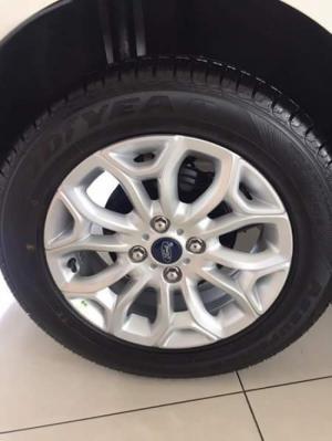Ford ecosport titanium, giá xe ford ecosport titanium 2017 - Hỗ Trợ Vay 100% Giá Trị Xe - Hotline: 096 68 777 68 (24/24)